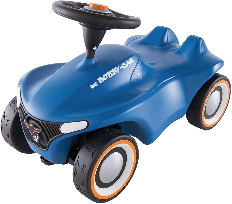 Boddy Car Big Blue