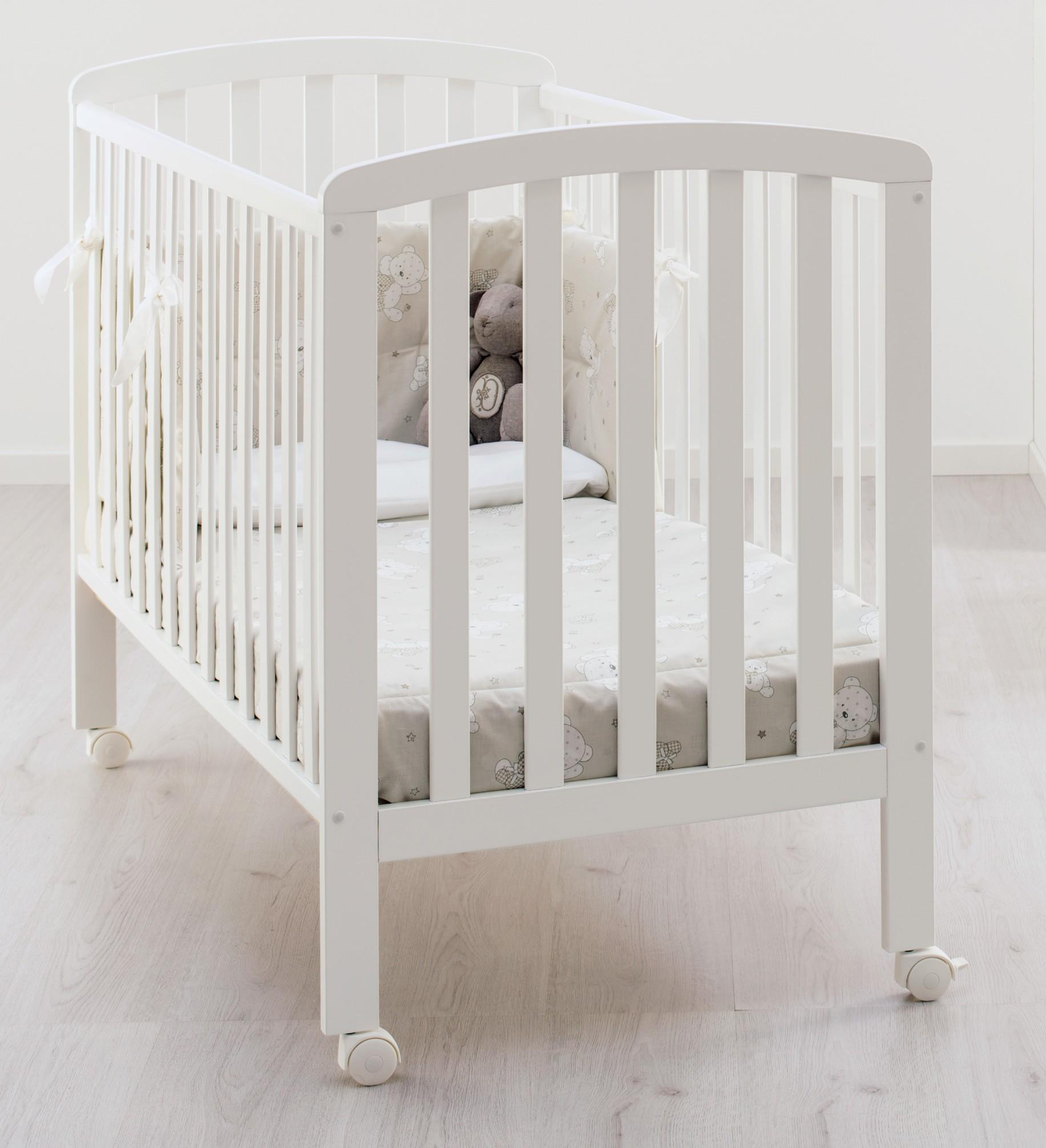 Azzurra Design Lit bébé Weekend