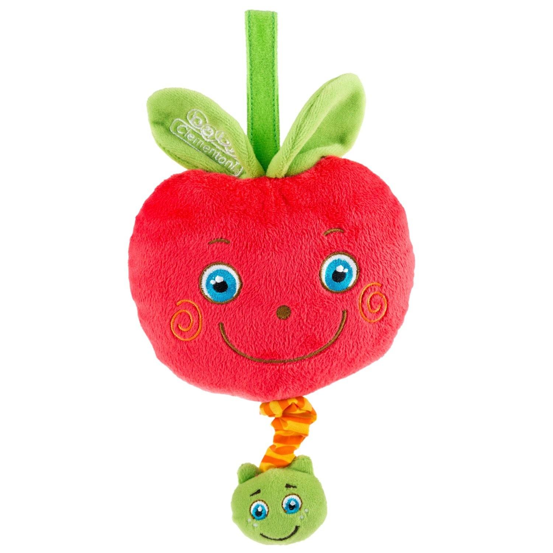 Clementoni Spieluhr Soft Apfelgrün