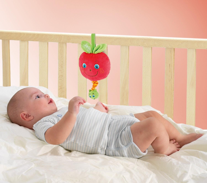 Carillon Clementoni Morbida mela