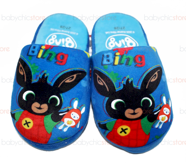 Pantofole Bing - 25/26
