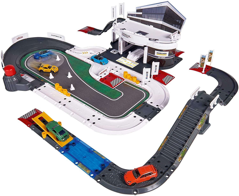 Garage Porsche Esperience