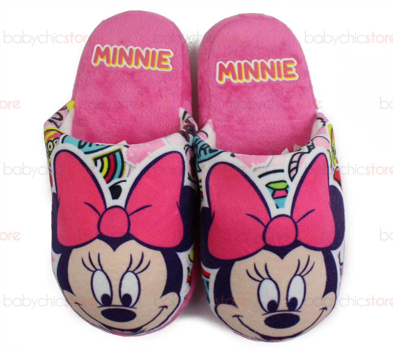 Pantuflas Minnie 30-31
