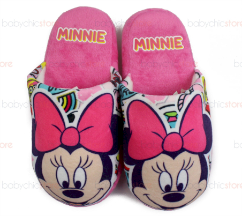 Pantofole Minnie - 30/31