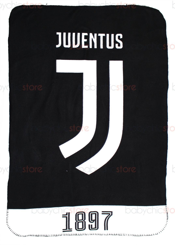Copertina in Pile Juventus Official - 1897