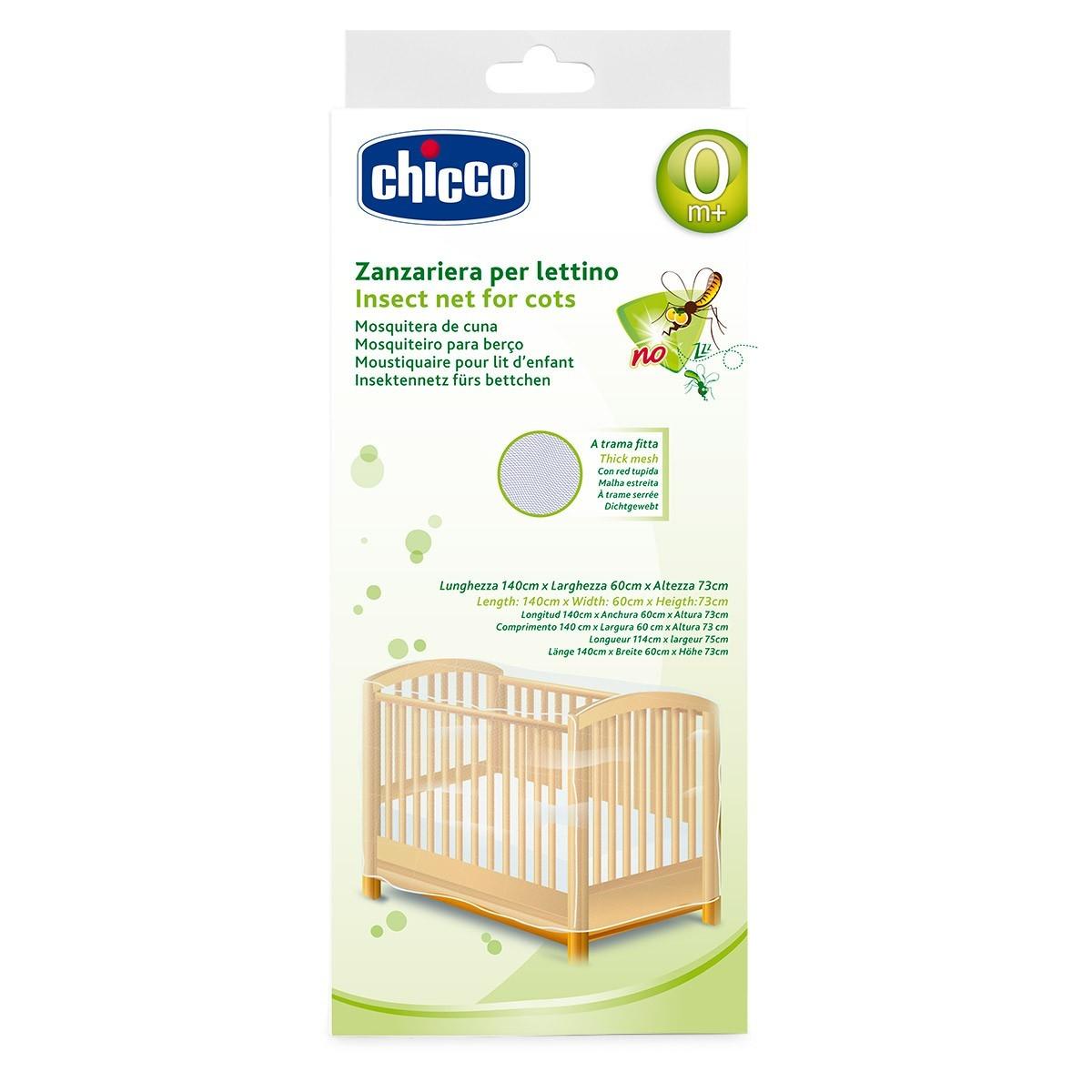 Moustiquaire de Lit bébé Chicco