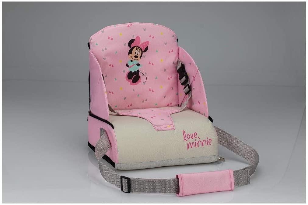 Minnie Soft Chair Booster