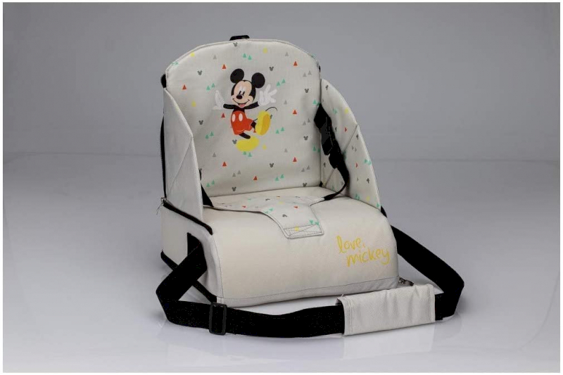 Mickey Soft Chair Booster