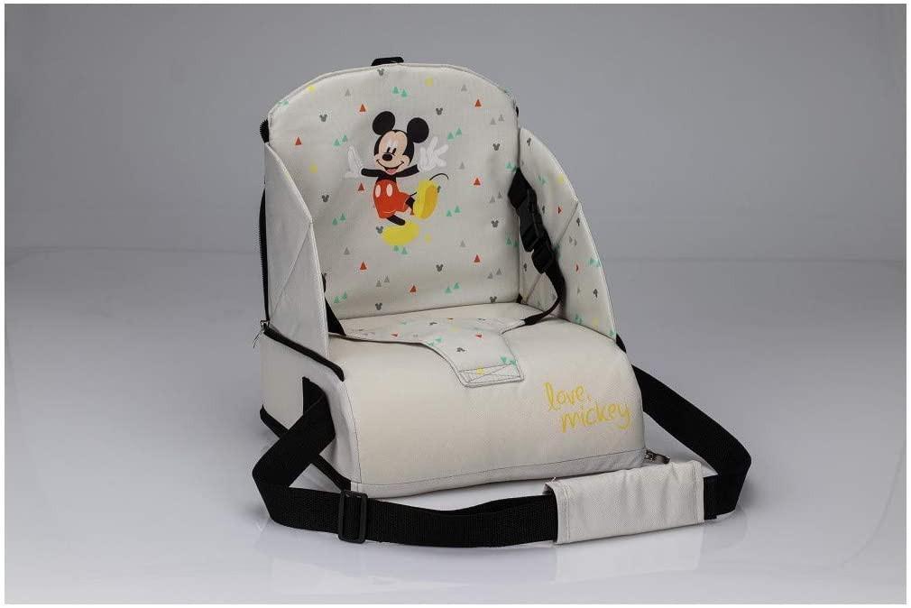 Rialzo Sedia Morbido Mickey