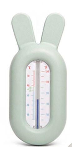 Termometro Bagnetto Hygge Baby Suavinex Verde
