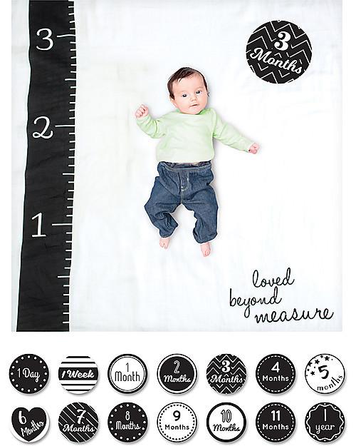 Cubierta Primer Año - Loved Beyond Measure