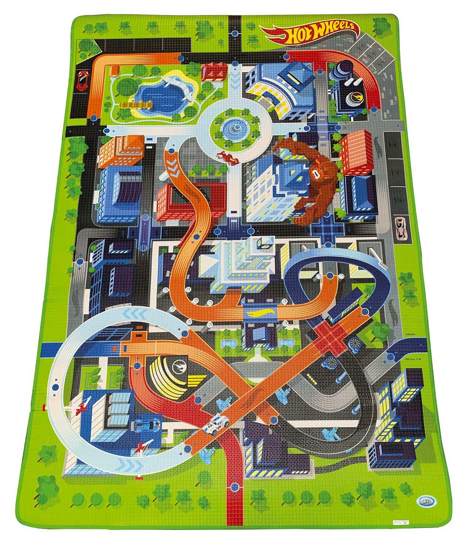 Maxi-Spielmatte Hot Wheels