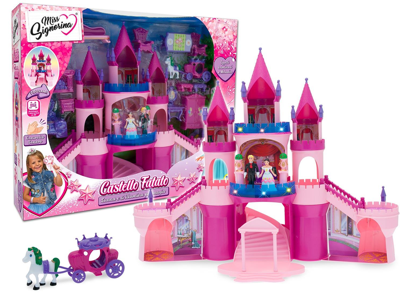 Il Castello Fatato