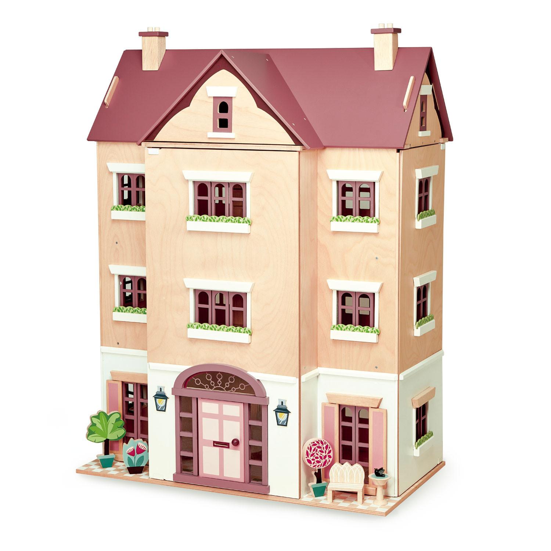 Casa per le Bambole Fantail Hall