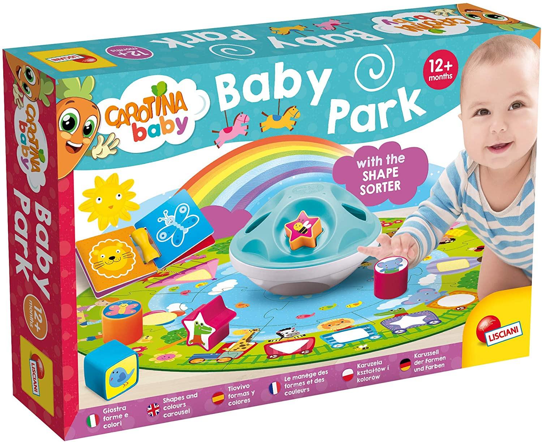 Carotina Baby Park Lisciani