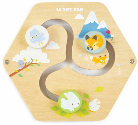 Le Toy Van Petilou Baby Homes Activity