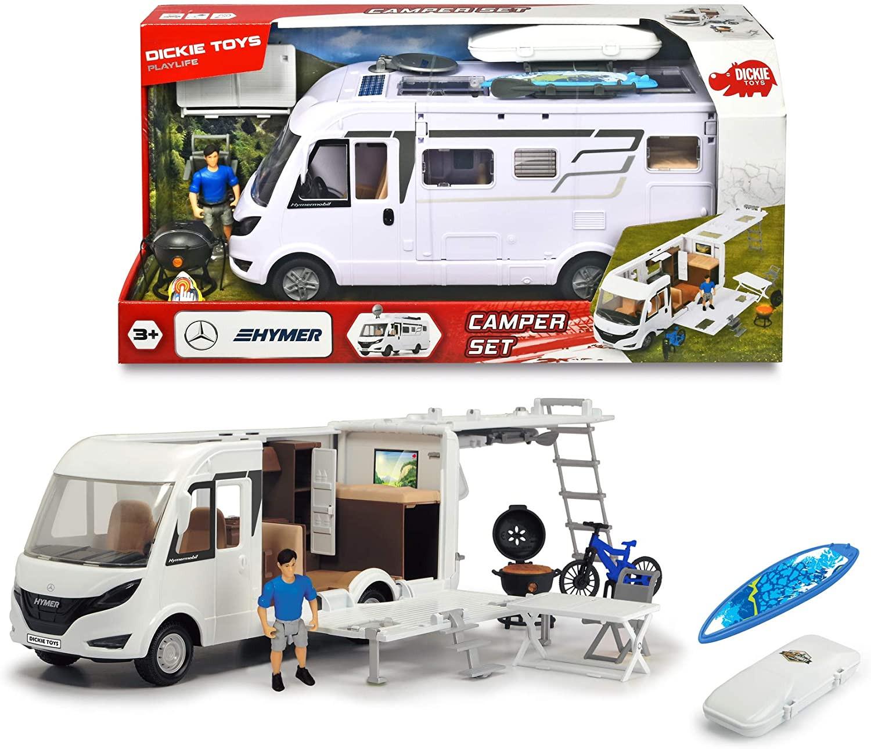Playlife Camper