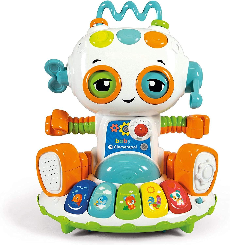 My Baby Robot Clementoni