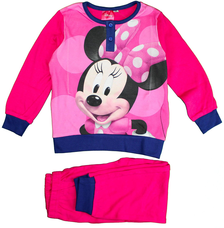 Pigiama Disney Minnie - Magenta