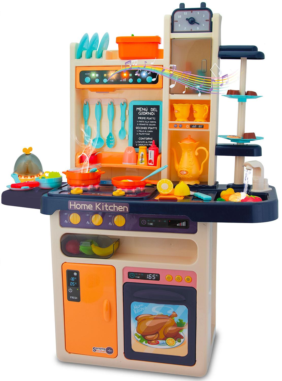 Home Kitchen - In cucina con lo Chef