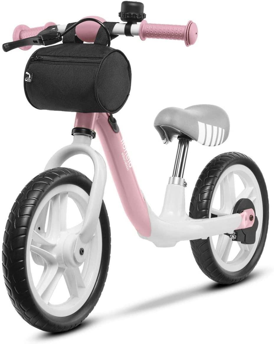 Bici senza pedali Arie Bubblegum