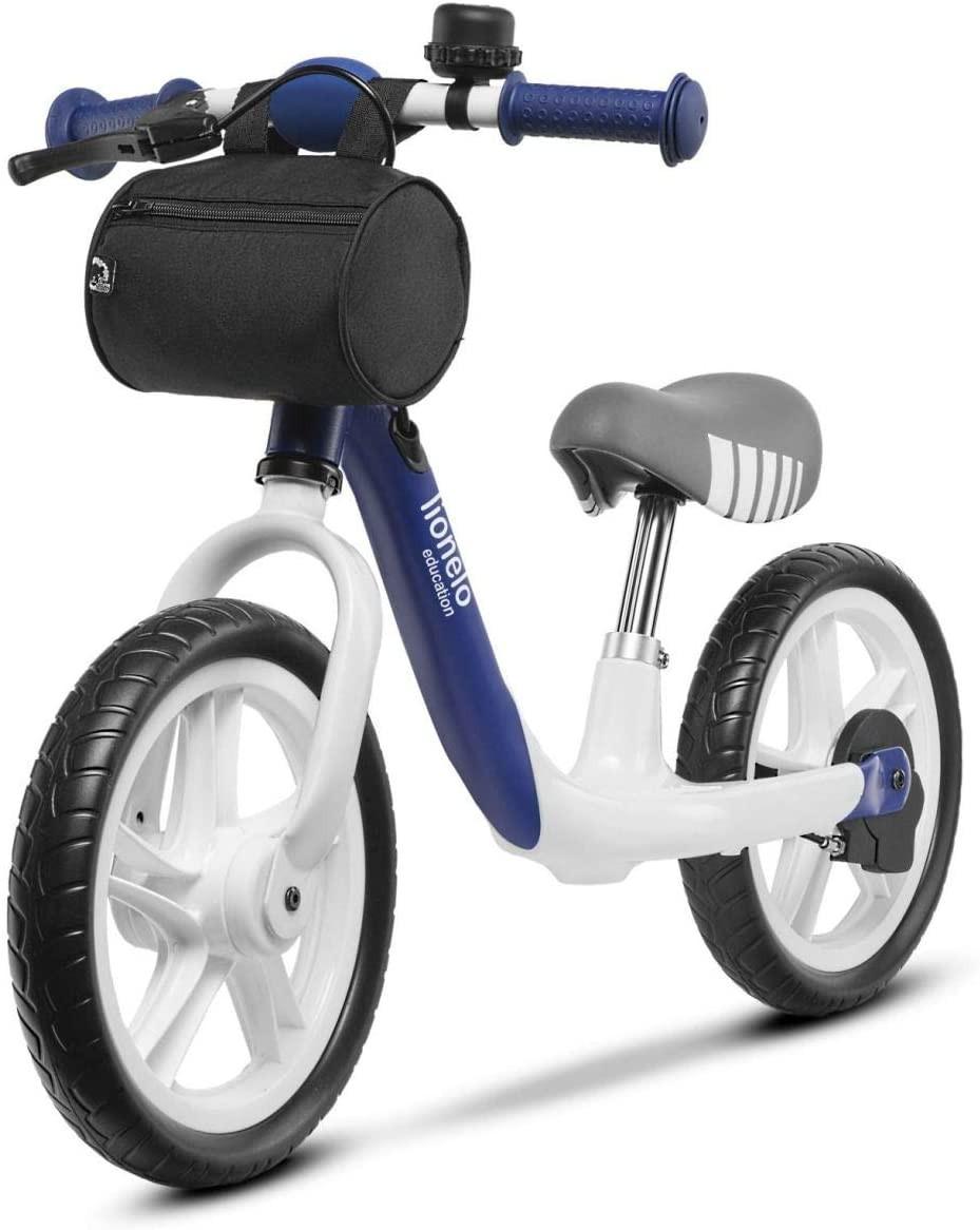 copy of Bici senza pedali Alex
