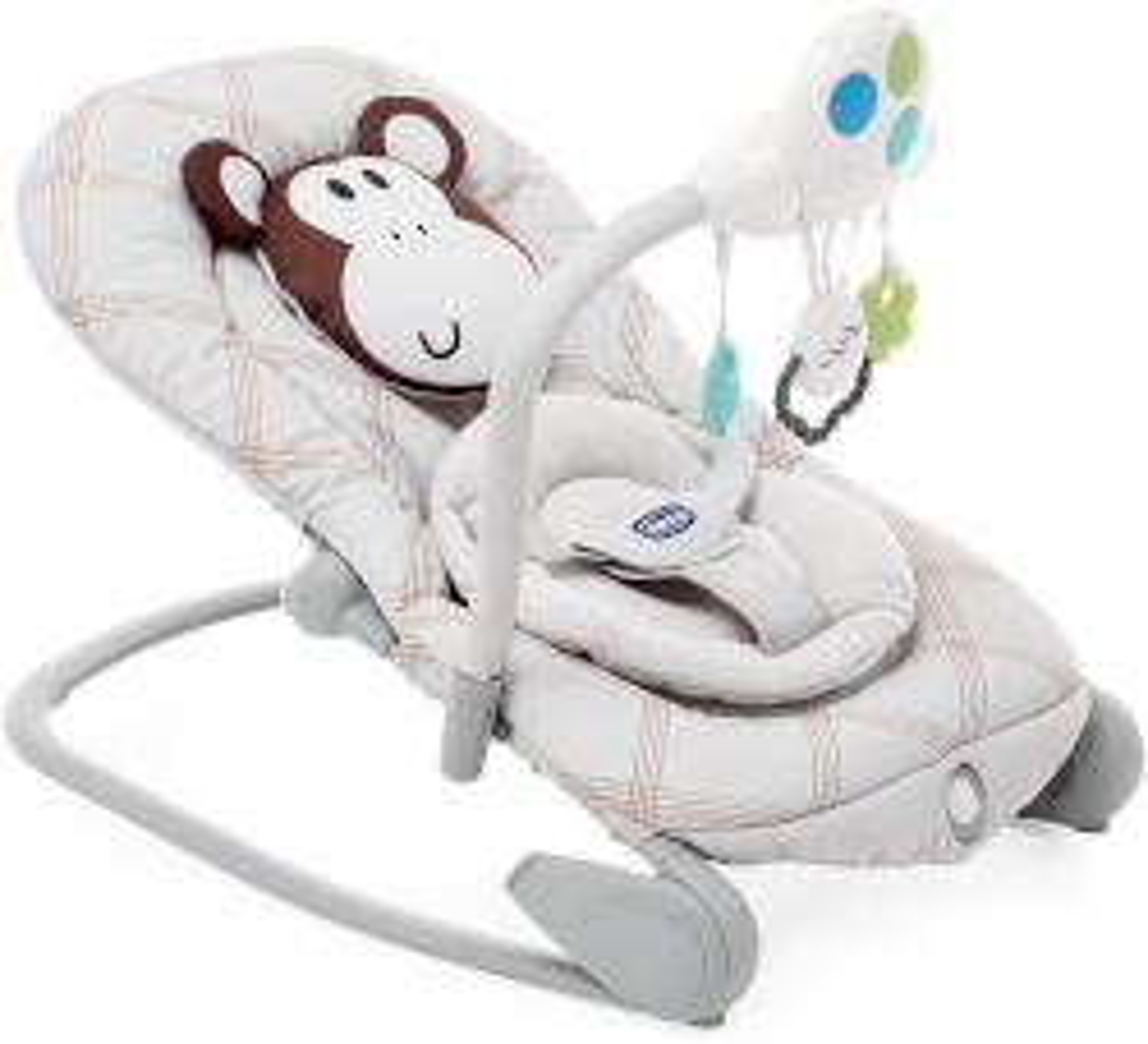 Sdraietta Chicco Balloon Monkey