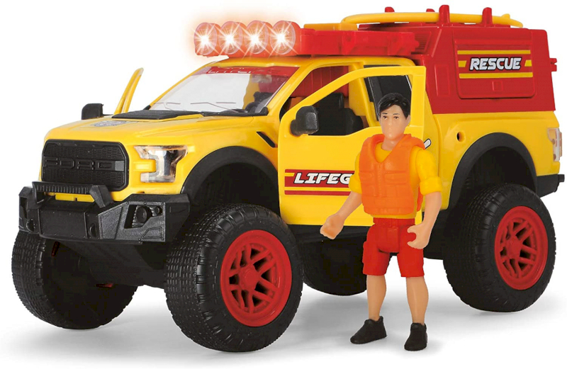 Playlife Beach Rescue