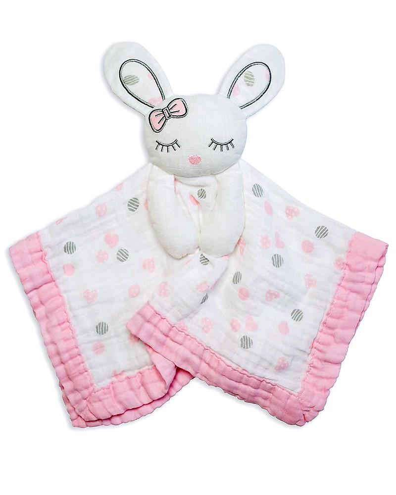 Doudou Lulujo Baby - Coniglietto