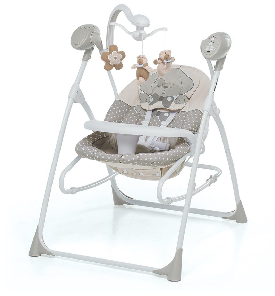 Foppapedretti Babyschaukel Carillon