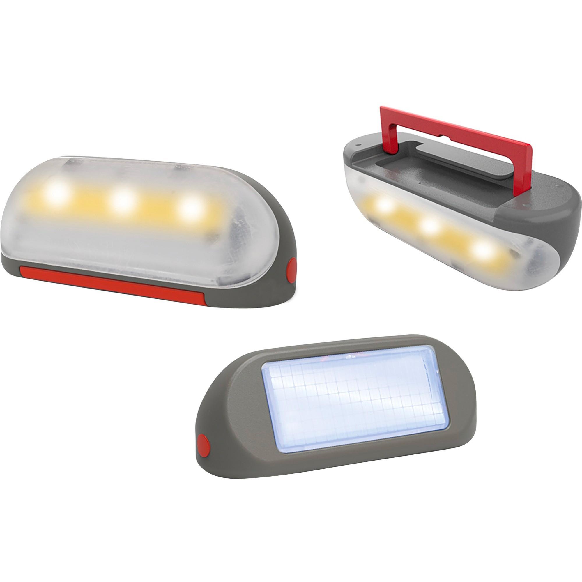 Modulo Lampada Solare Portatile Smoby