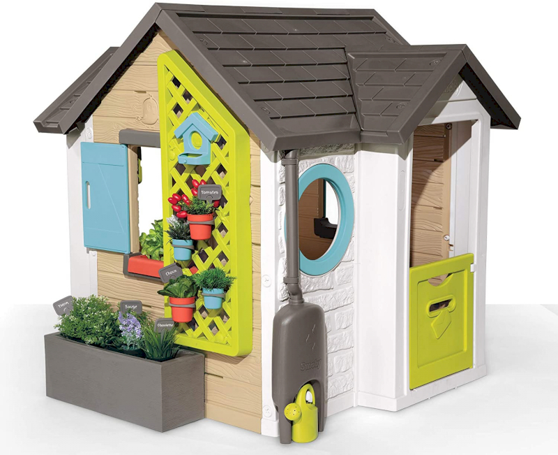 Garden House con accessori per il Giardinaggio