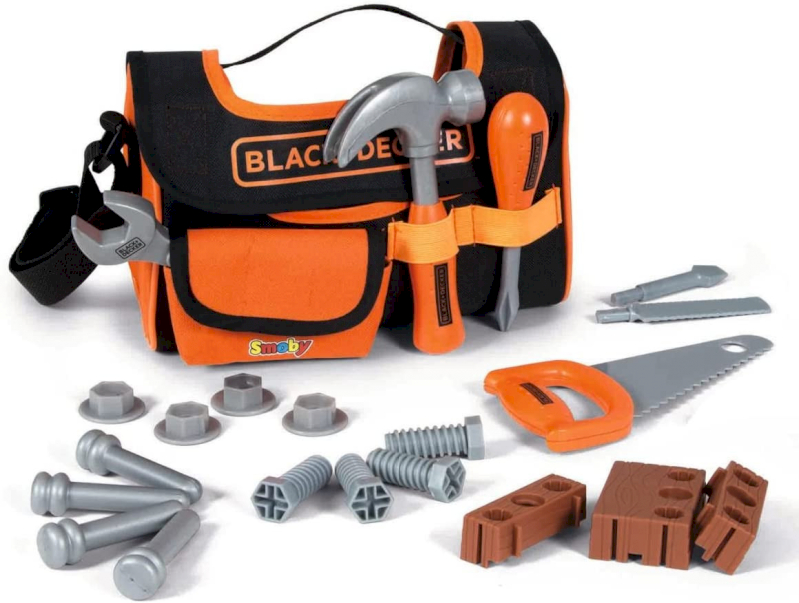 Bolsa de herramientas Black & Decker