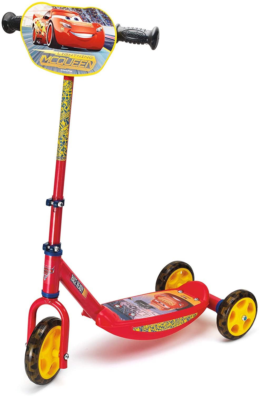 Smoby 3-Räder-Roller Cars