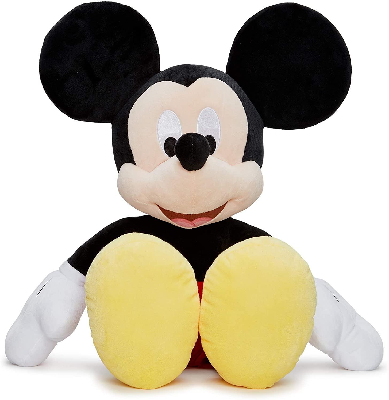 Peluche Disney Mickey Mouse - 80 cm