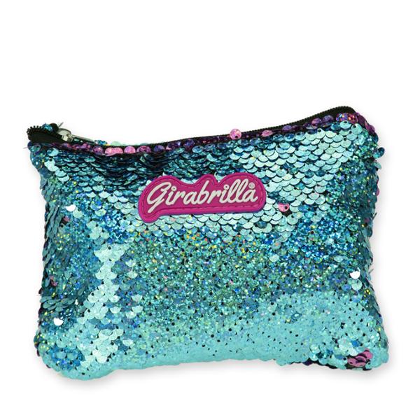 Girabrilla Shiny Beauty - Pochette Azzurra
