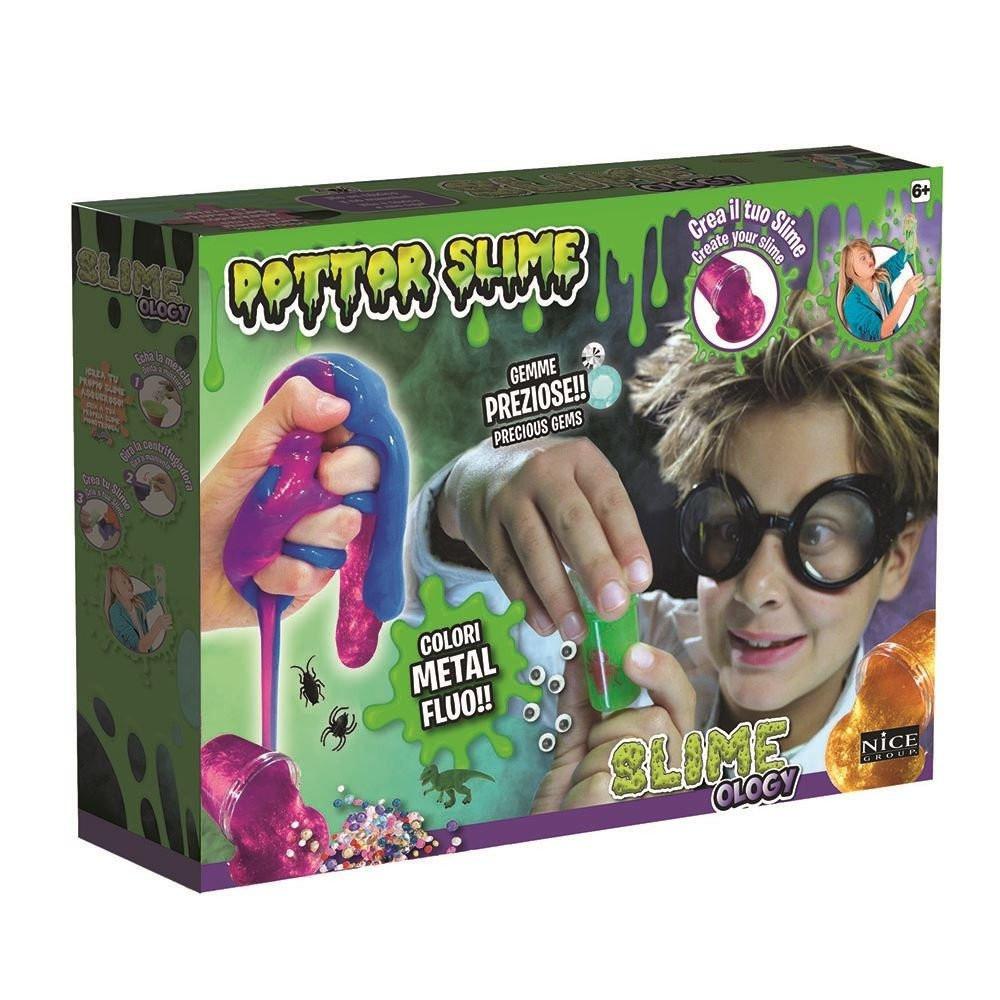 Slime - Dottor Slime