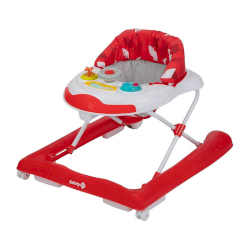 Safety 1st Trotteur Bolid Red Lines