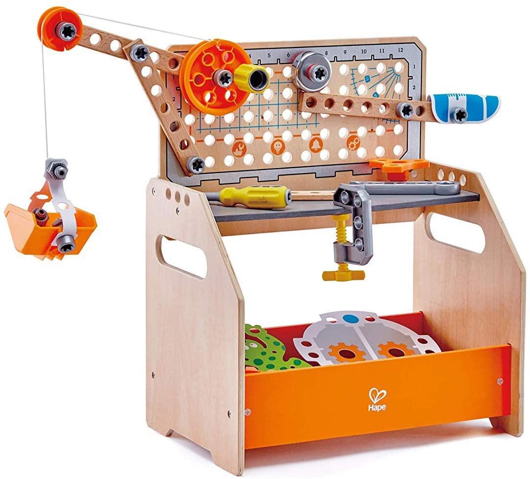 Banco da Lavoro Junior Inventor