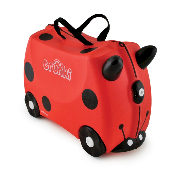 Trunki Harley Ladybag
