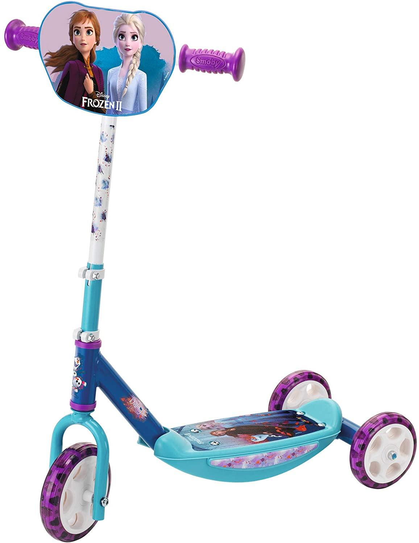 Patinete de 3 ruedas Disney Frozen 2