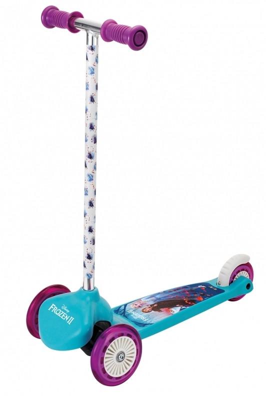 Trottinette à 3 roues Twist Disney Frozen 2