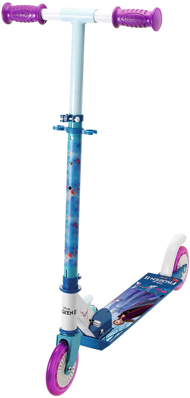 Disney Die Eiskönigin Roller mit Bremse