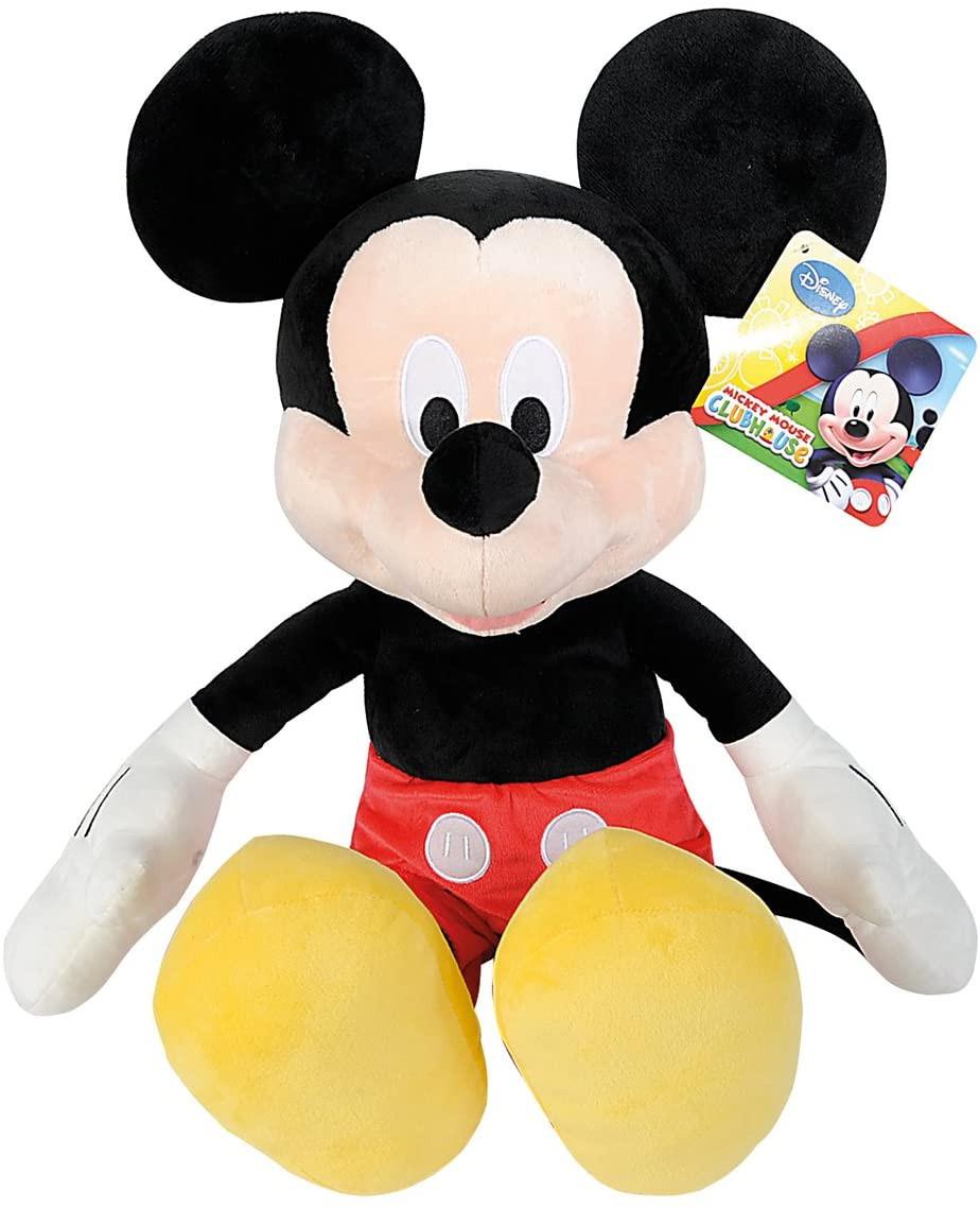 Peluche Disney Mickey Mouse - 61 cm