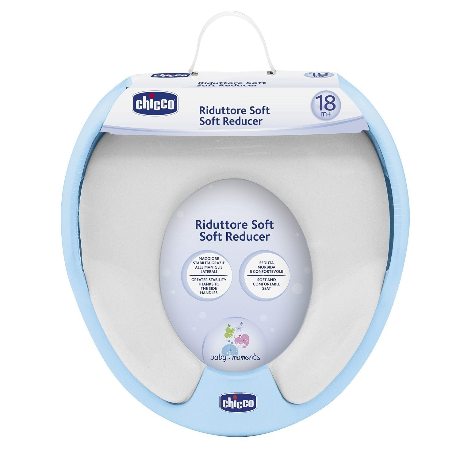 Chicco Toilettensitz Soft