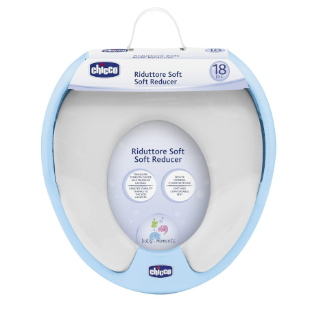 Reductor Chicco WC Hygiene Segura