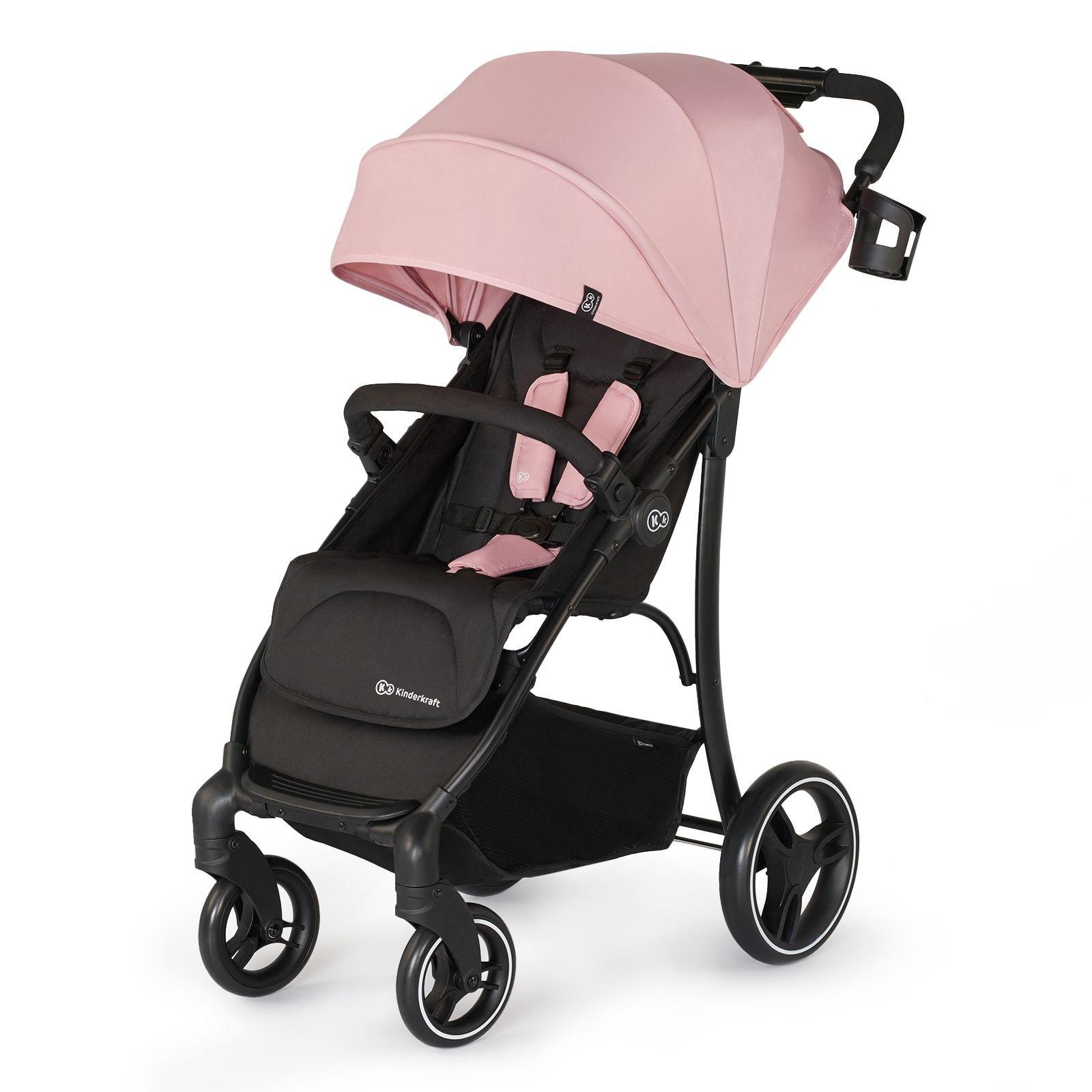 Passeggino Kinderkraft Trig Pink
