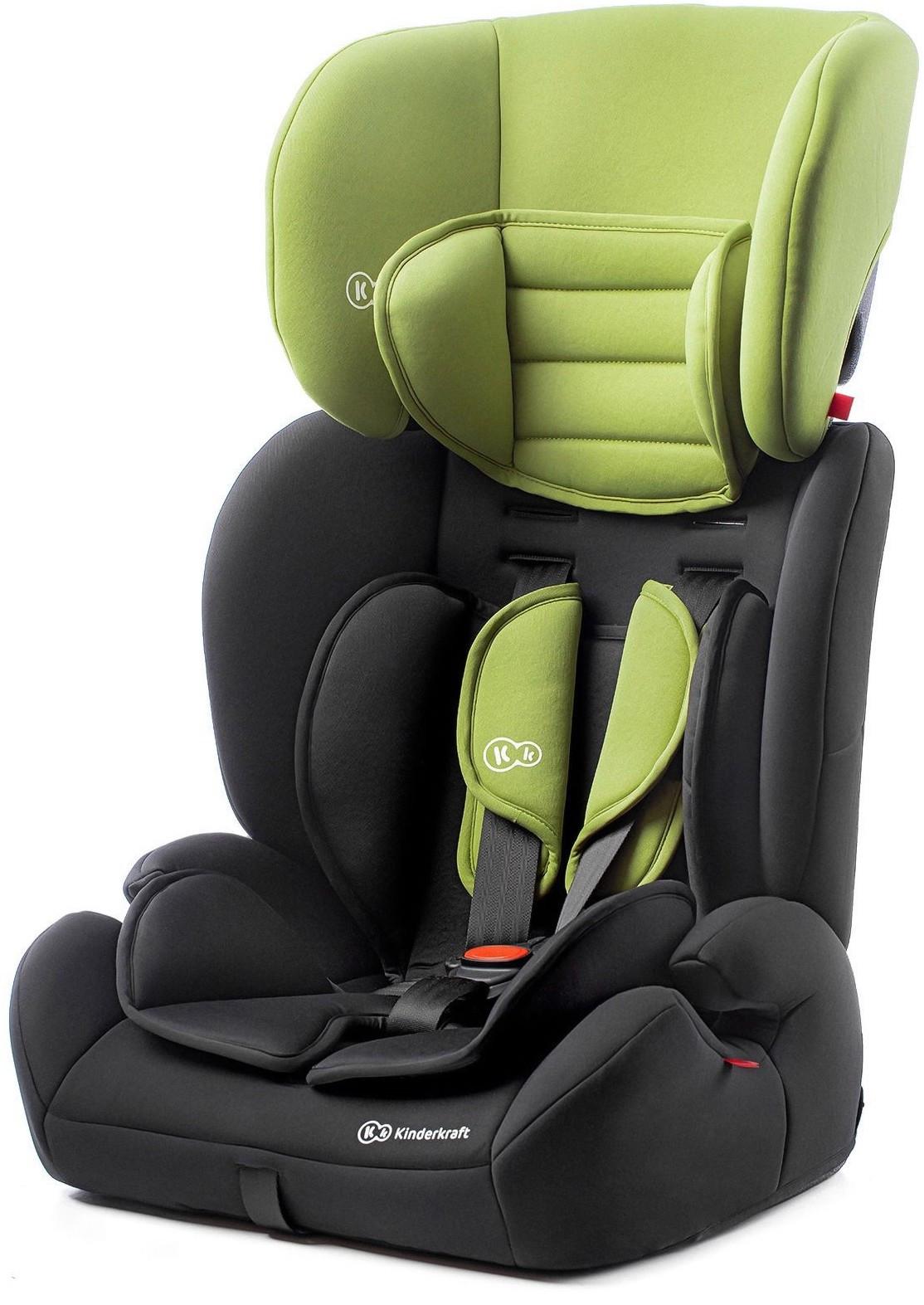 Seggiolino Auto Concept Green