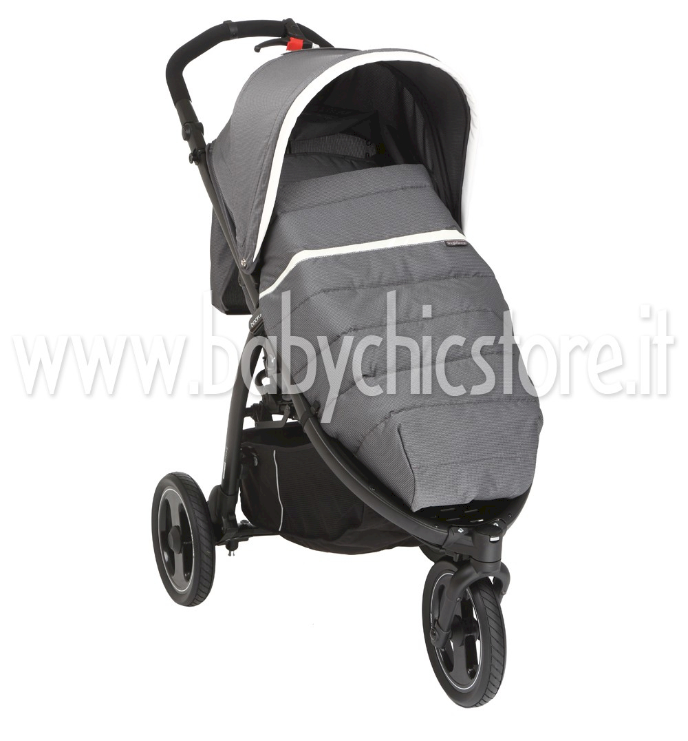 Passeggino Book Cross Peg Perego Ascot