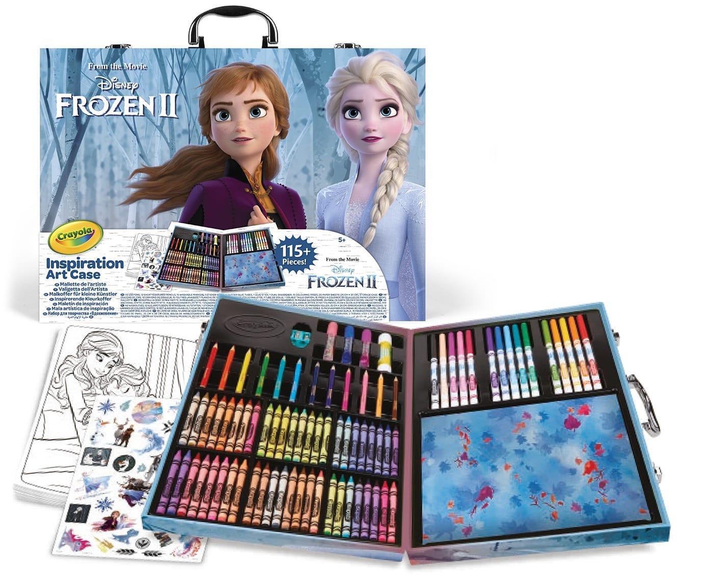 Valigetta dell'Artista - Frozen 2